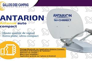 Antenne ANTARION G6 Connect
