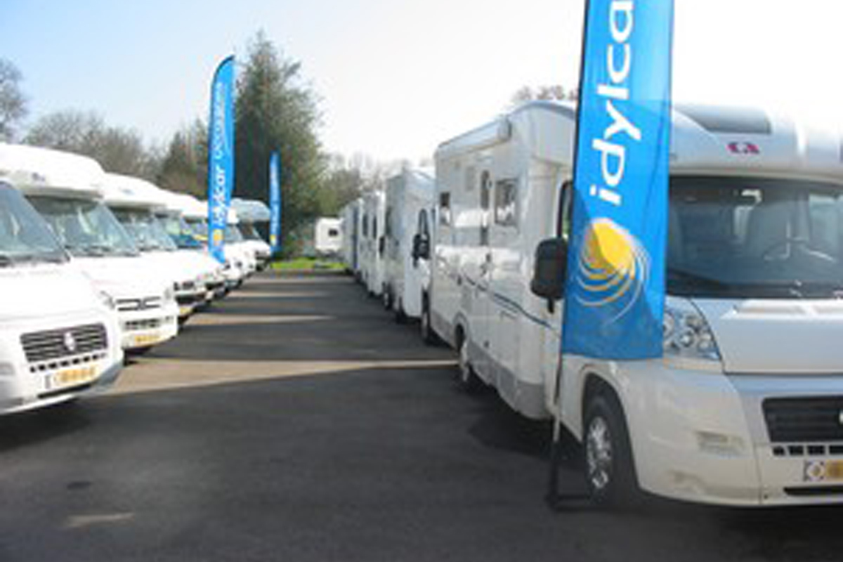 Autres services Oise-Camping