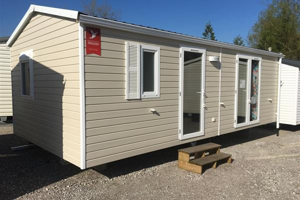 Trigano Evolution 29 - Mobil-home - Neuf